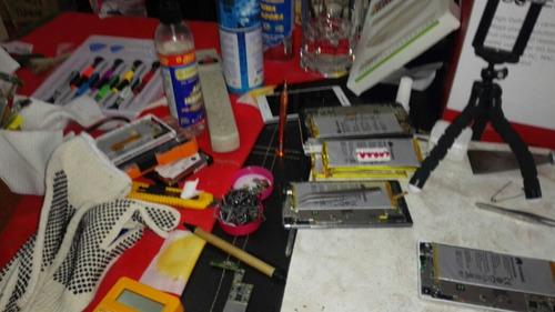 reparacion compra y venta de elulares y tablets