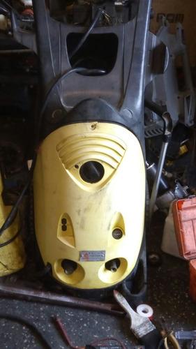 reparación compresoras termas hidrolavadoras  952338939
