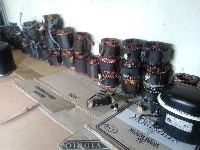 reparacion compresores de neveras y aires acondicionados