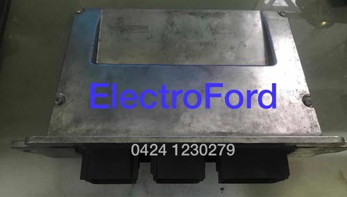 reparación computadora ford explorer del 2006 al 2011