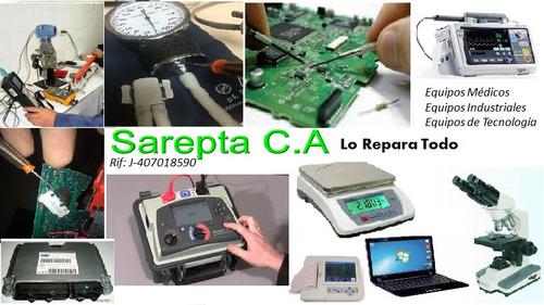 reparacion computadoras servicio