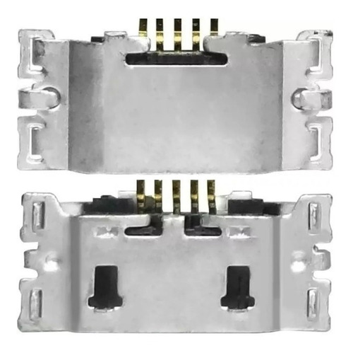 reparación conector de carga g5 plus c/ instalación