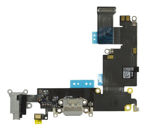 reparación conector de carga iphone 6 plus