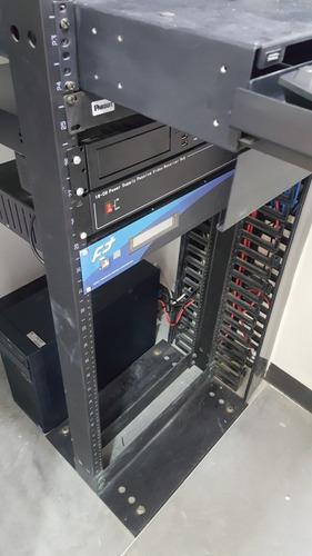 reparación, configuración de router y switch cisco