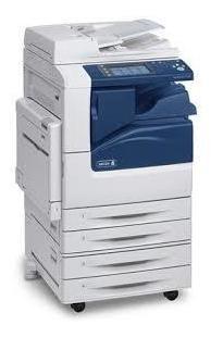 reparacion copiadoras xerox