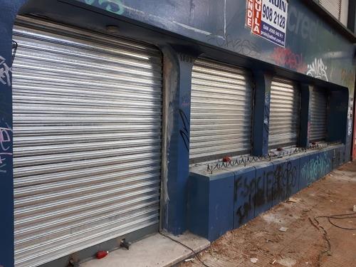 reparacion cortinas metalicas enrollar fabricación y resorte