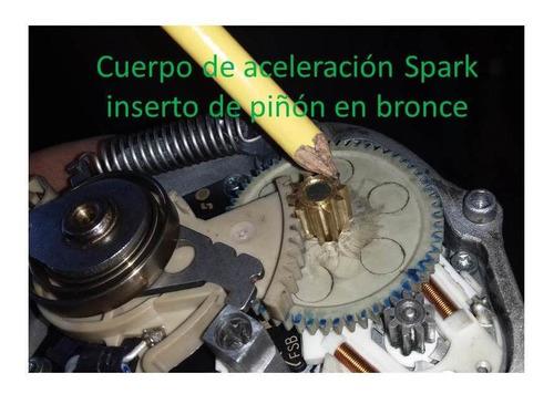 reparacion cuerpo aceleracion caliber,compass,explorer otros