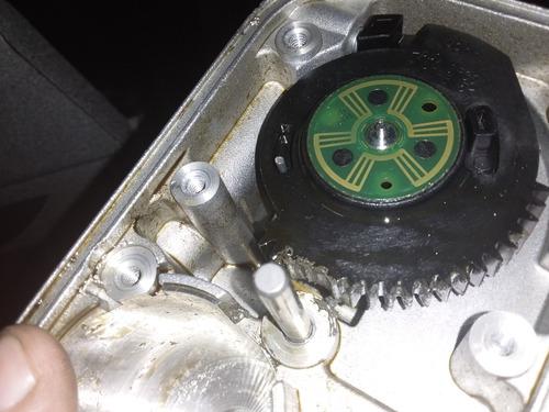 reparación cuerpo de aceleración caliber, compass y otros