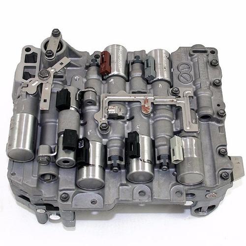reparacion cuerpos de valvulas y transmisiones automáticas