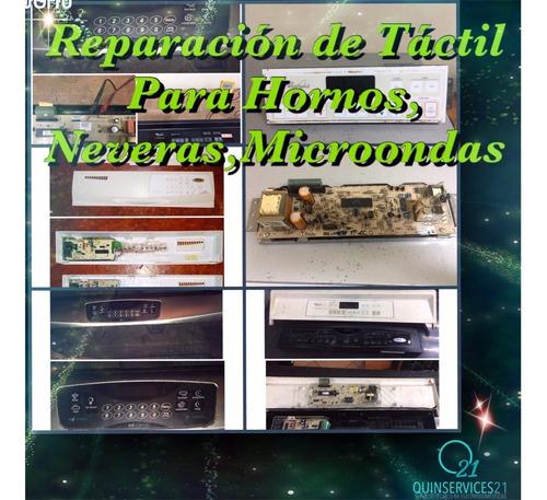 reparación d microondas servicios técnico domicilio caracas