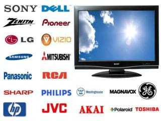 reparacion d tv,lcd,led,microondas a domicilio prec solidar