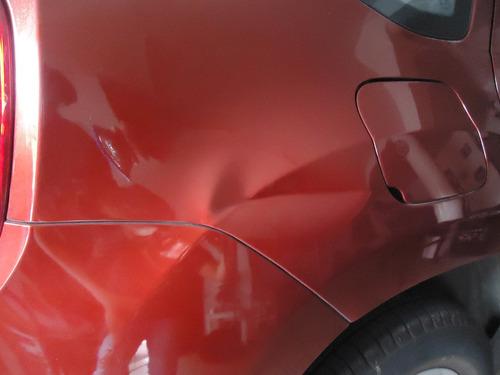 reparacion de abolladuras y golpes sin pintar  automoviles