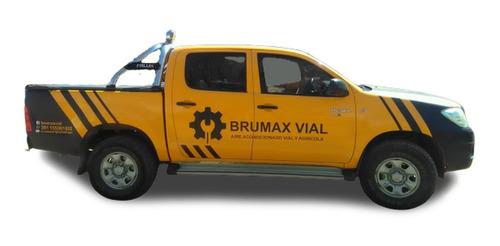 reparación de aire acondicionado para máquinas viales