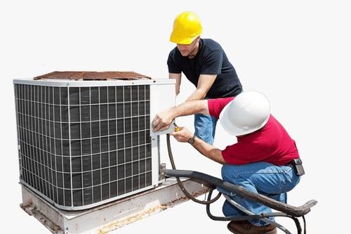 reparacion de aire y heladeras