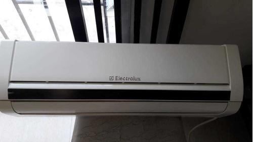 reparación de aires acondicionado