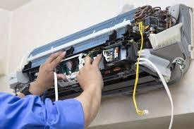 reparacion de aires acondicionados split chiller consola