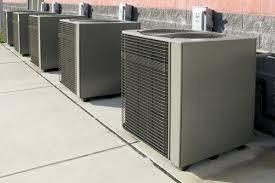 reparación de aires acondicionados y calefacción centrales
