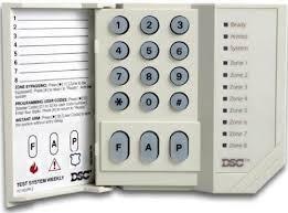 reparacion de alarmas multimarca, soporte, mantencion.