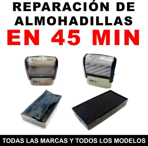 reparación de almohadillas en 45 minutos: caracas / chacaito