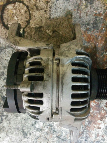reparación de alternadores automotrices servicio pesado