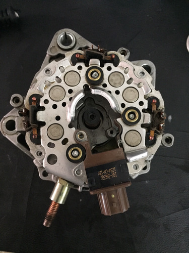 reparación de alternadores remanufactura y mantenimiento
