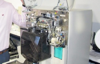 reparación de analizadores hematologicos