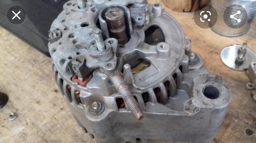 reparación de arranques y alternadores de 12v y 24v