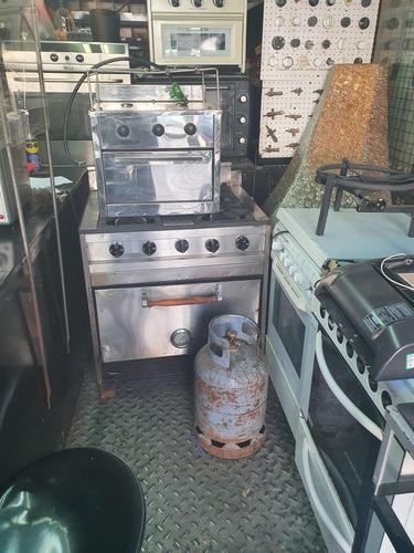 reparación de artefactos de gas, eléctrico y agua
