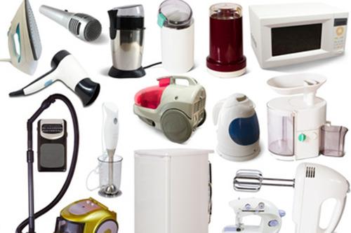 reparación de artículos eléctricos y electrónicos, todo.