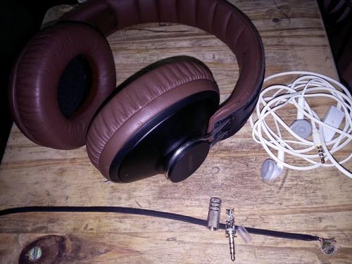 reparación de auriculares. celulares, laptop, tablet....