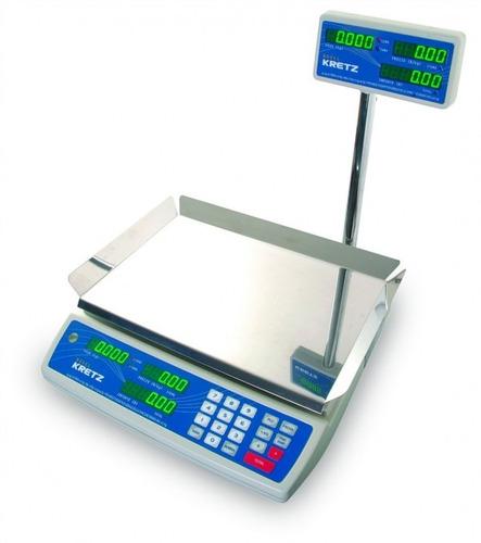 reparación de balanzas electrónicas san miguel/polvorines