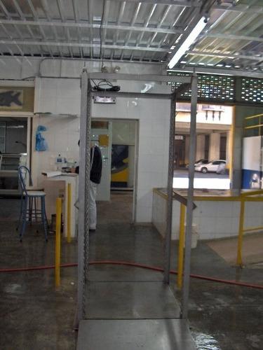 reparacion de balanzas electronicas y venta d celdas d carga