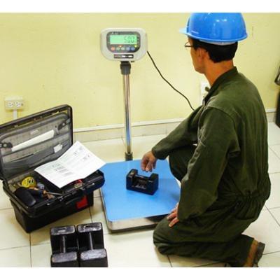 reparacion de basculas y balanzas electronicas