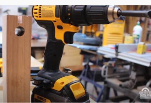reparación de baterías de herramientas y movilidades