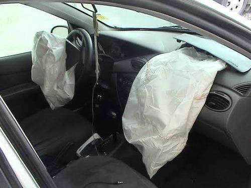 reparación de bolsas de aire, cinturones, módulos!!