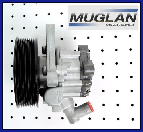 reparacion de bomba de direccion hidraulica mercedes ml 320