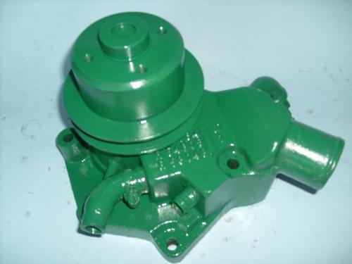 reparación de bombas de agua automotrices john deere 4039df