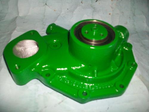 reparación de bombas de agua automotrices john deere 4045d