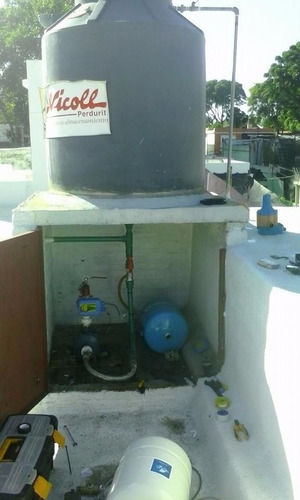 reparación de bombas de agua instalación 24 horas