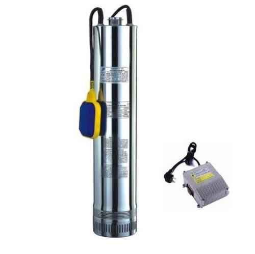reparacion de bombas de agua sumergibles y residenciales