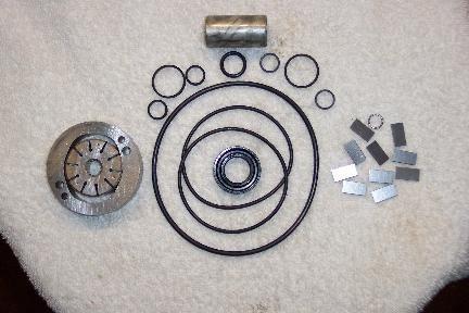reparacion de bombas de direccion hidraulica