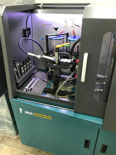 reparación de bombas e inyectores diesel