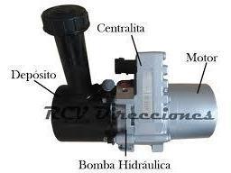 reparacion de bombas electricas para direccion