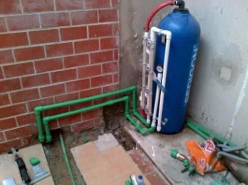 reparación de bombas hidroneumaticos servicio a domicilio