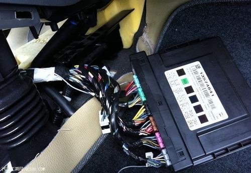 reparacion de cableado cruze, instalacion de computadora bcm
