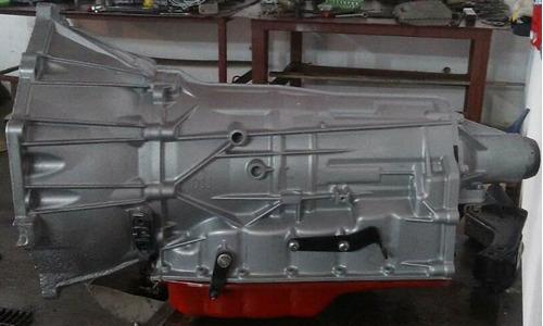 reparación de caja automática 6l80 6l90 de silverado 3500 hd
