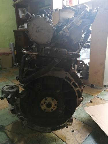 reparación de caja de ford fiesta 2018