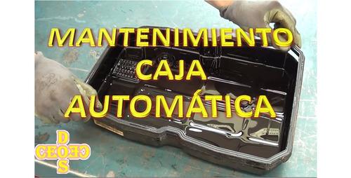 reparacion de cajas automatica