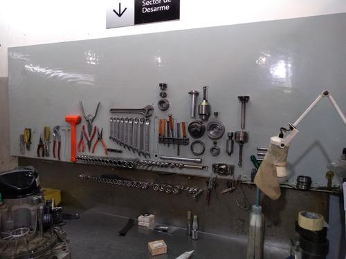 reparacion de cajas automaticas , cvt, mecanicas y diferenci