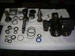 reparacion de cajas cajetin y bombas de direcion hidraulicas
